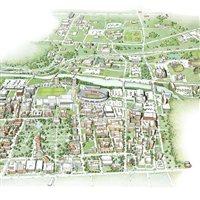 Ohio State Campus Map veterans.prod.esue.ohio state.edu Maps Ohio State Campus Map